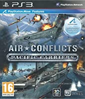 Air Conflicts: Pacific Carriers (輸入版) [PlayStation 3]