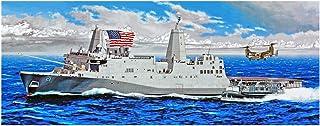 Trumpeter 005616 1/350 LPD-21 USS New York Plastic Model Kit