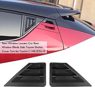 Herramientas De Instalaci/ón Invisible Lif/éUP 8 Piezas De Vidrio para Veh/ículo Ventanilla para Tintado Uso De Envoltura para Autom/óviles Pel/ícula Protectora