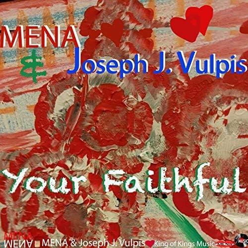 Mena & Joseph J. Vulpis