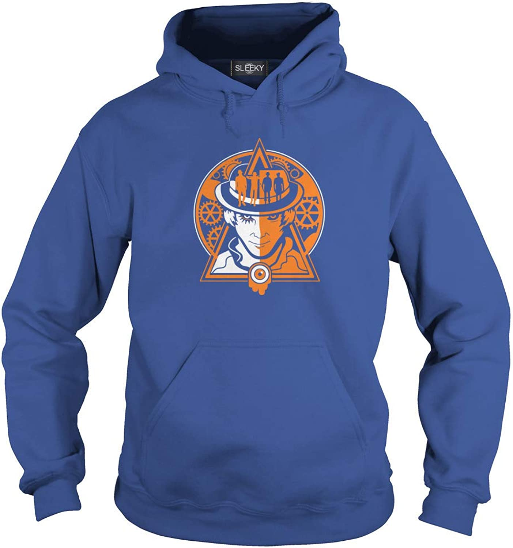 Sleeky A Clockwork orange TShirt gfgt3b6f105530-Sporting