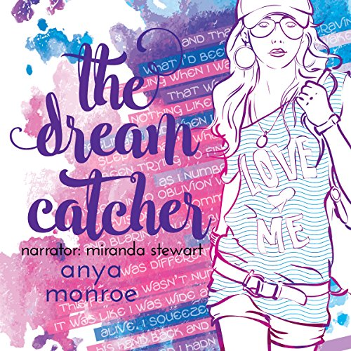 The Dream Catcher audiobook cover art