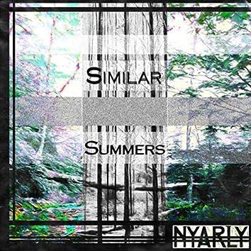 Similar Summers