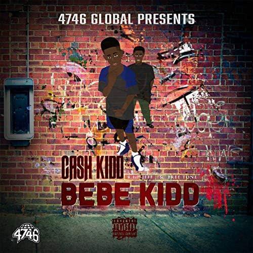Cash Kidd