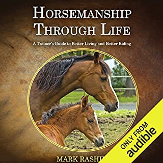Horsemanship Through Life audiobook cover art