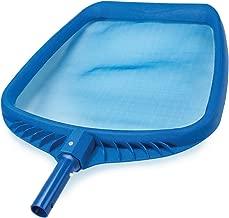 SplashTech Heavy-Duty Professional Pool Skimmer Head for Standard 1.25