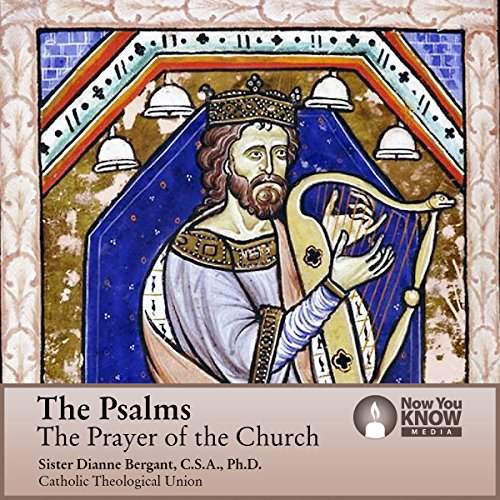 The Psalms: The Prayer of the Church audiobook cover art