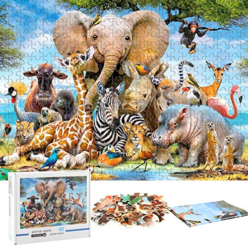 Sunshine smile Klassische Puzzles,1000 Teile Regenbogen Puzzle,Erwachsenenpuzzle,Puzzle Kreative Erwachsene,Legespiel Puzzle,Puzzle Pädagogisches,Puzzle Stressfreisetzung Spielzeug (L)