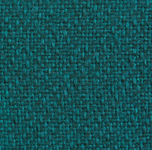 4 x 3 Foot Teal Fabric Tack Board for Wall Mount Use, Locking Sliding Glass Door, 48 x 36 Inch Enclosed Bulletin Board for Indoor Use - Black Aluminum with Teal Fabric Photo #6