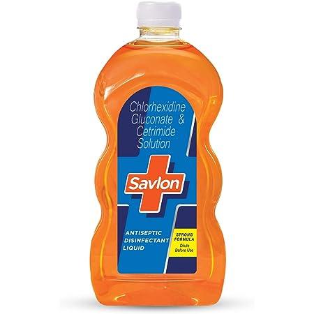 Savlon Antiseptic Disinfectant Liquid - 1000ml