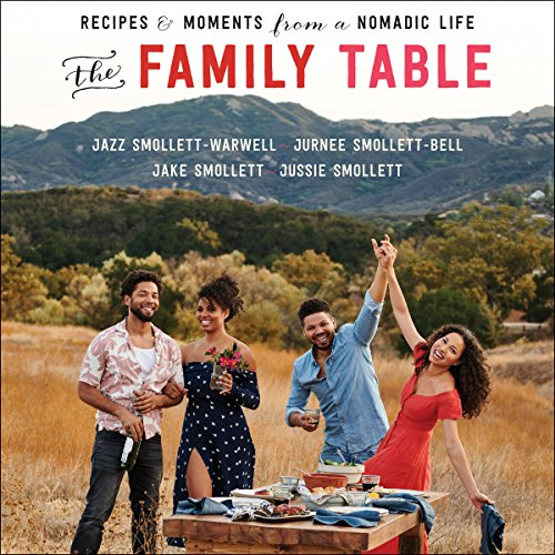 The Family Table  By  cover art