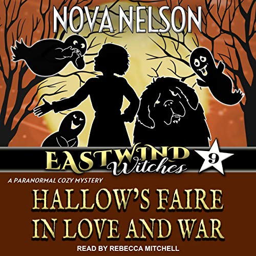 Hallow's Faire in Love and War Titelbild