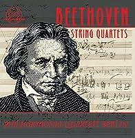 Beethoven: String Quartets [Box Set] by Philharmonia Quartett Berlin