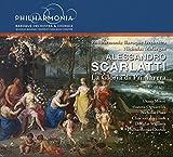 La gloria di primavera, Pt. 2: Ò bell'età dell'oro (Primavera, Estate, Autunno, Inverno, Giove, Chorus)