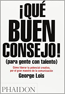 Spanish Damn Good Advice: For People With Talent (Spanish Edition)