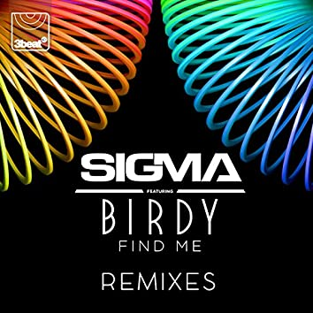 Find Me (Remixes)