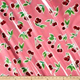 Wachstuch International Wachstuch Stella Pink von The Yard