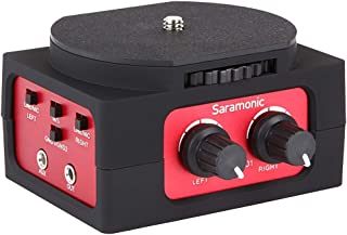 audio amplifier for microphone