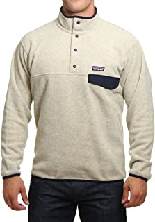patagonia oatmeal heather