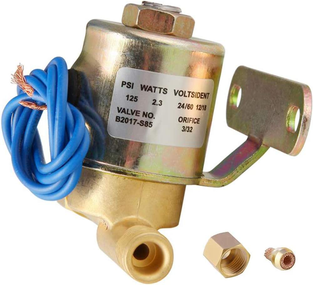 4040 Rare Fashionable Solenoid Valve Compatible Soleno Humidifier Aprilaire with