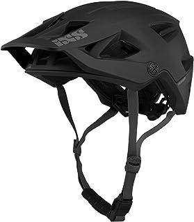 IXS Unisex Trigger AM All-Mountain Trail Protective Bike Helmet