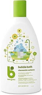Babyganics Bubble Bath & Chamomile Verbena, 20oz
