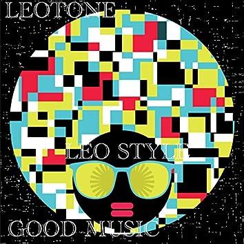 Good Music (Leo Style)