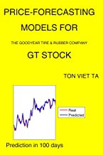 Price-Forecasting Models for The Goodyear Tire & Rubber Company GT Stock: 1480