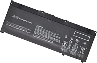 BOWEIRUI Replacement Laptop Battery for Hp SR04XL (15.4V 70.07Wh 4550mAh) Pavilion 15-CB000 Power 15-CB000 15-CE015DX 15-CE000 15-DC0000 Series 917678-1B1 917678-2B1 917724-855 HSTNN-DB7W HSTNN-IB7Z