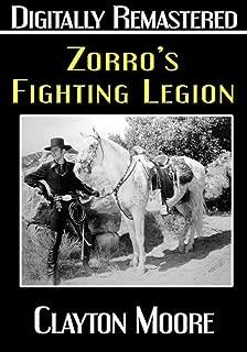 Zorro's Fighting Legion – Digitally Remastered