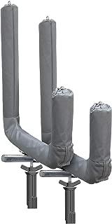 Magma Products R10-625, Storage Rack, Kayak/SUP, Rod Holder Mounted