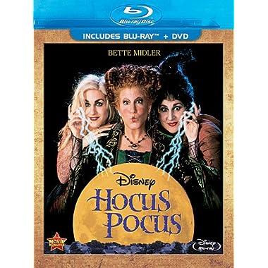 HOCUS POCUS [Blu-ray]