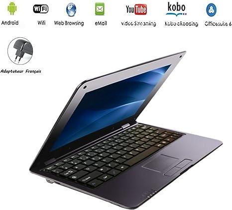 G Anica Netbook Mit Android 4 4 2 Hdmi Computer Zubehör