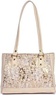 Nevis Latest Women's PU Handbag And Shoulder Bag