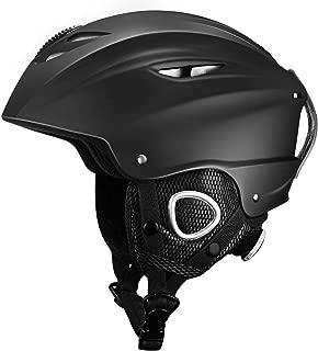 Best bluetooth audio ski helmet Reviews