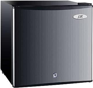 spt freezer manual