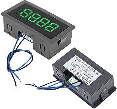 Frey Scientific 584739 Plus /& Minus 500-0-500 DC Galvanometer