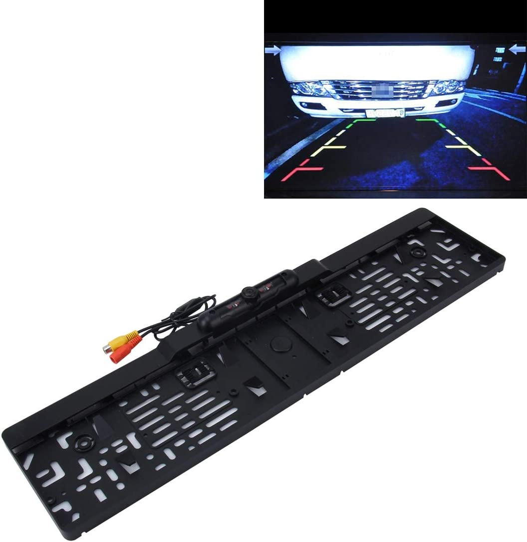ZHANGJIALI 25% OFF ZJLXS Car Backing Camera Reversing I HD Now on sale View Rear
