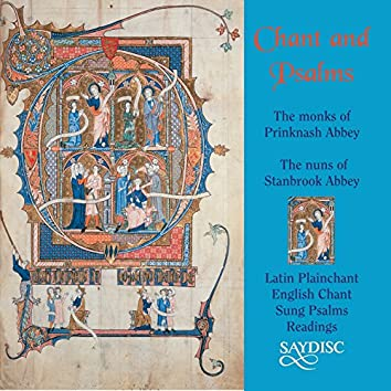 Chant and Other Psalms