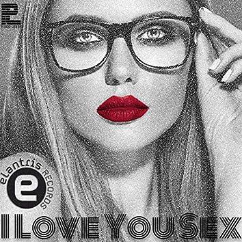 I Love You Sex