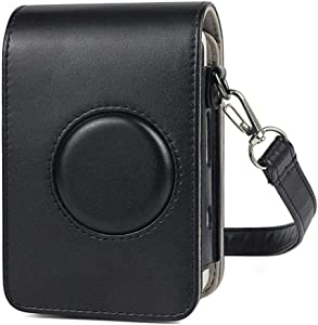 Dynamicoz Replacement Camera Case with Shoulder Strap for Fujifilm Ins...