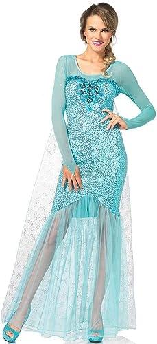 Leg Avenue Fantasy Snow Queen Costume - 85408