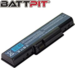 Battpit AS09A31 Laptop Battery for Gateway NV53 NV52 NV54 NV56 NV58 NV59 ID58 Series Acer Aspire 5532 5732Z eMachines E725 E525 E627 AS09A61 AS09A51 AS09A41 AS09A71 AS09A75 (4400mAh / 49Wh)