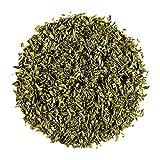 Erba Cipollina Pianta Biologica Essiccata - Condimento Liofilizzato Di Qualità Gastronomica 100g