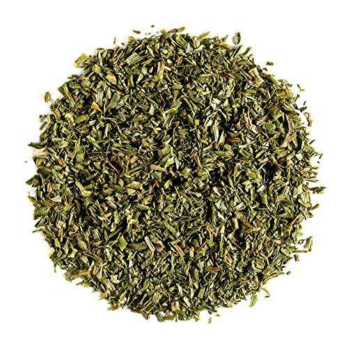 Cebollino Hierba Culinaria Orgánico Liofilizado - Condimento Liofilizado Calidad Gourmet - Cebollín - Cebolla 100g