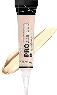 L. A. Girl Pro Conceal HD Concealer 970 Light Ivory 8g