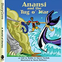 Anansi and the Tug o' War (Story Cove)