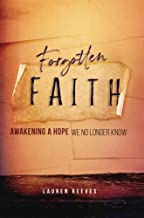 Forgotten Faith (English Edition)