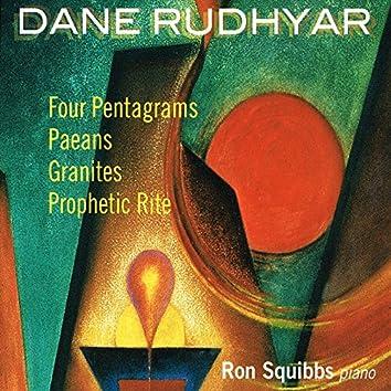 Dane Rudhyar