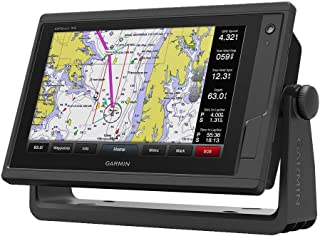 Garmin GPSMAP 942xs,  ClearVu and Traditional CHIRP Sonar with Mapping,  9,  010-01739-03